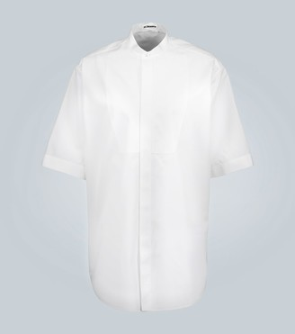Jil Sander Cotton shirt