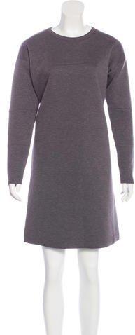 J Brand Sweatshirt Dress