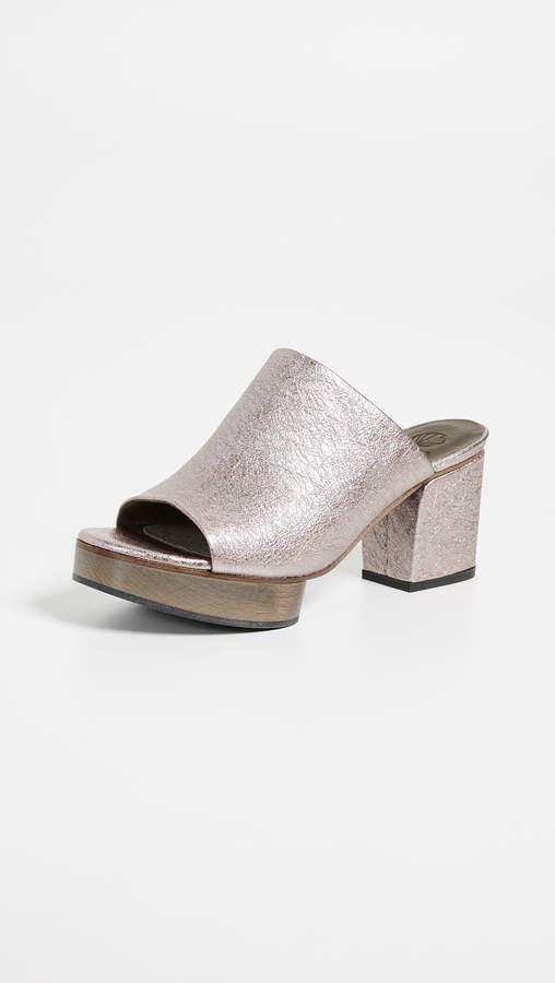Coclico Ringa Platform Sandals