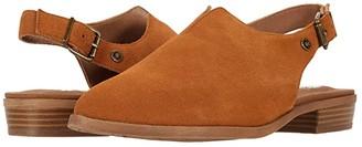 Yellow Box Freedah (Toffee) Women's Shoes