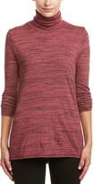 Three Dots Amber Turtleneck Sweater