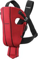 BABYBJÖRN Baby Carrier Spirit (Original Red)