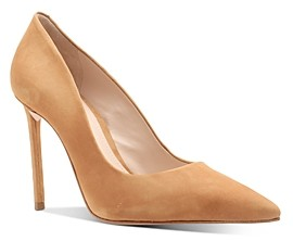 Schutz Women's Lou Pointed High-Heel Pumps