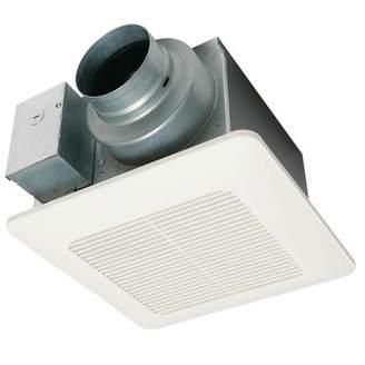 Panasonic Exhaust 110 CFM Energy Star Bathroom Fan