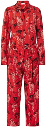 RED Valentino Jumpsuits
