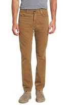 Billy Reid Men's Slim Straight Fit Corduroy Pants