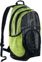 Nike brasilia mesh 19-in. backpack