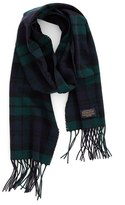 Pendleton Women's Plaid Wool Scarf