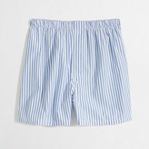 J.Crew Factory Nautical-striped boxers