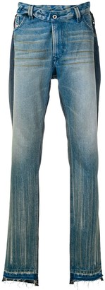 Diesel Red Tag Relaxed-Fit Jeans