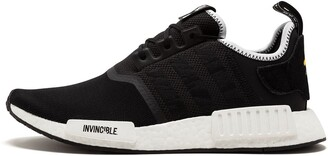 adidas NMD R1 Neighborhood x Invincible sneakers