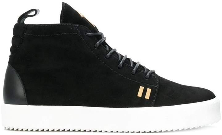 Giuseppe Zanotti Design Gordon sneakers