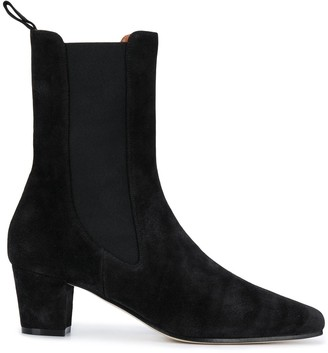 Paris Texas Beatles mid-calf boots