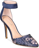 Charles by Charles David Pointer Two-Piece Pumps Women's Shoes