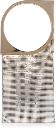 Paco Rabanne Chainmail Top Handle Bag