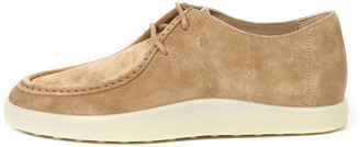 Tod's Tods Ankle Boot Beige