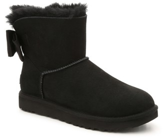 UGG Mini Bailey Bow Bootie