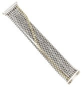 David Yurman Box Chain 8-Row Bracelet