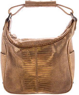 Tod's Lizard Mini Bag