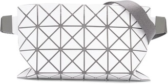 Bao Bao Issey Miyake Lucent prism belt bag