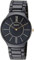 Roberto Bianci Watches WATCHES Women's Capri Quartz Watch with Ceramic Strap