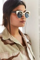 Urban Outfitters Festival Round Sunglasses