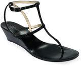 INC International Concepts Women's Madge Wedge Sandals