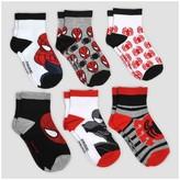 Spiderman Kids' Ankle Socks - Multi-Colored