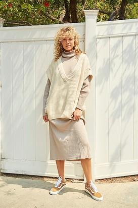 Fp Beach Catalina Sweater Midi Dress