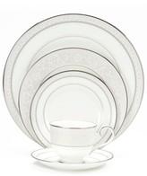 "Noritake Montvale Platinum"" Dinnerware Collection"