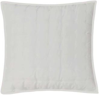 Vera Wang Simply Vera Tencel Euro Pillow