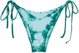 Frankie's Bikinis Logan Bottom
