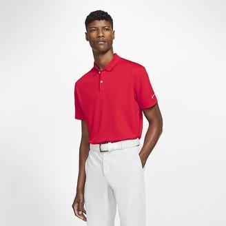 Nike Mens Golf Polo Dri-FIT Victory