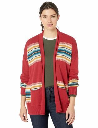 Pendleton Women's Western Horizons Cardigan Sweater