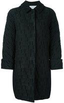 Gianluca Capannolo textured coat
