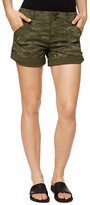 Sanctuary Cuffed Habitat Shorts