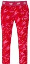 Nike Girls 4-6x Dri-FIT Printed Performance Leggings