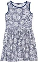 Crazy 8 Floral Tank Dress
