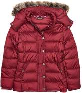 Barbour Girls Shipper Quilted Jacket