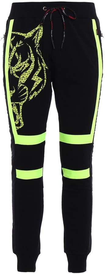 Philipp Plein Do It Tracksuit Bottoms