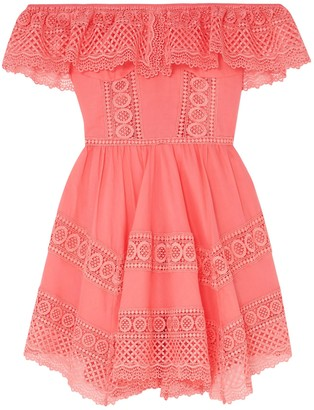 Charo Ruiz Ibiza Short dresses