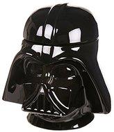 Star Wars Ceramic Cookie Jar, Darth Vader SWRR-9510 by