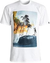 Quiksilver Men's Wave Thunder T-Shirt