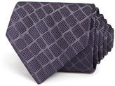 Armani Collezioni Stripe Mosaic Classic Tie