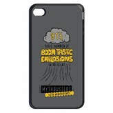 Discovery MythBusters Boomtastic Phone Case