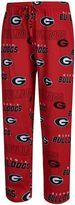 Concepts Sport Men's Concepts Sport Georgia Bulldogs Slide Lounge Pants