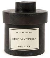 LEN Mad Et 'Nuit De Cyprien' candle