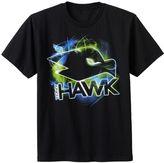 Boys 8-20 Tony Hawk Logo Glow-In-The-Dark Tee