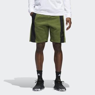 adidas Cross-Up 365 Shorts