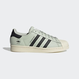 adidas Star Wars Mandalorian Superstar The Child Shoes